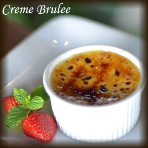 Best Authentic Creme Brulee