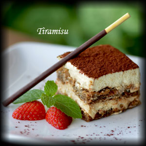 Best Authentic Tiramisu